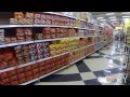 SEOUL WALK - Homeplus grocery basement