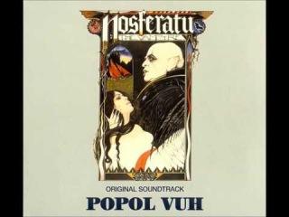 Popol Vuh - Nosferatu The Vampyre (Original soundtrack) Full Album