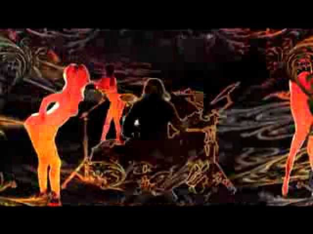 DevilDriver - Not All Who Wander Are Lost [OFFICIAL VIDEO]