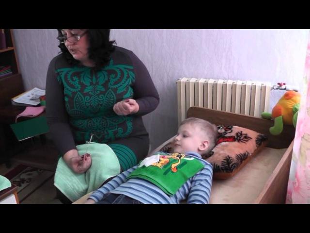 Логопедия Мастер класс по зондовому массажу для детей с недоразвитием речи