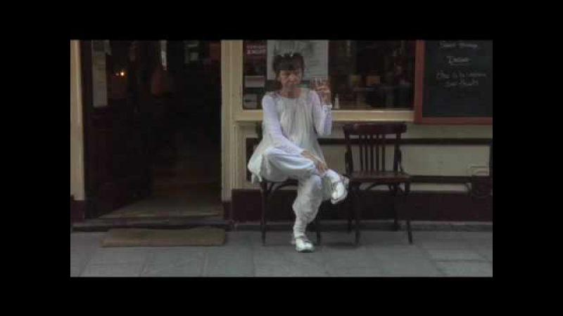 Brigitte Fontaine Prohibition clip officiel