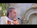 Белорусский священник спел Аллилуйя на венчании - Belarusian priest sang Hallelujah at the wedding