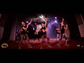 dance project SOL   Summer dance группа 11-14 лет