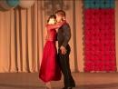 Самый страсный танец о любви ТАНГО Шоу балет WOMAN