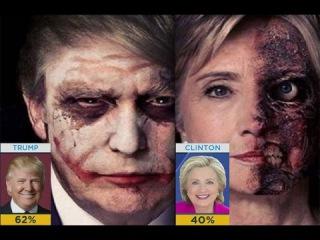 Крах Америки близок!! Выборы в США 2016 Хиллари Клинтон или Дональд Трамп Документальные фильмы 2016