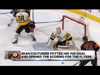 Nhl morning catch up bruins extinguish the flames hot streak   march 16, 2017