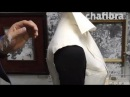 TR Cutting School-Sculptural Moulage by Shingo Sato-Fitted Tailored Jacket