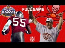 Super Bowl XXXVII: The Jon Gruden Bowl Raiders vs. Buccaneers | NFL Full Game