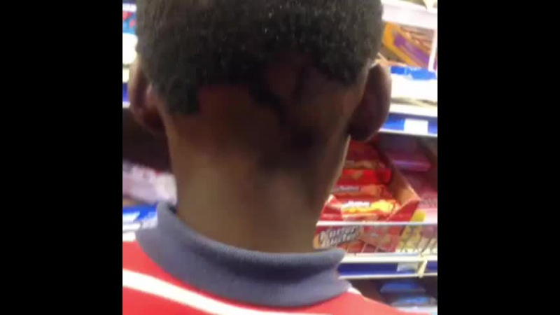 Who cut your hair 😂 by gasstation pranks 313 youwrongforthat 😭