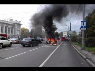 Авария в Казани В Татарстане погибли 5 человек