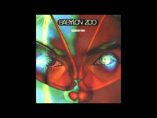 Babylon Zoo Spaceman Continuous mix