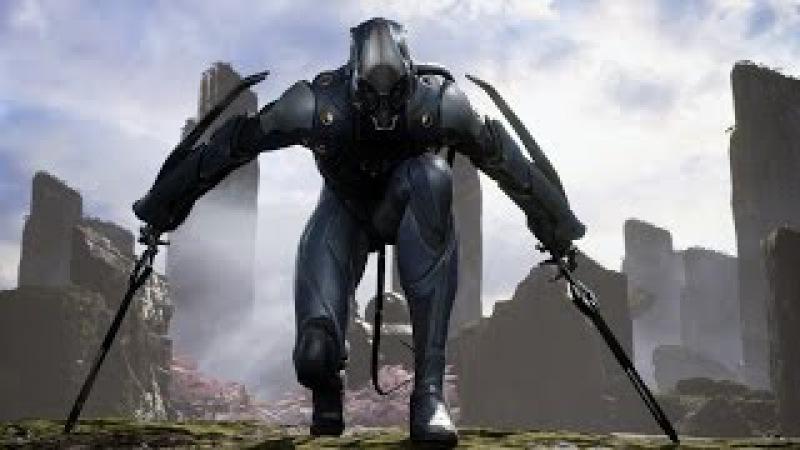 Paragon PS4 (Open Beta) Gameplay Part 319 Hero-Kallari