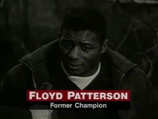 Muhammad Ali Punishing Floyd Patterson & Being Cruel