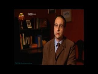 BBC Удивительный мир Альбера Кана (03). Европа на грани войны (Документальный, 2007)