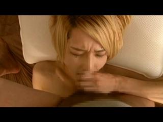[secret film] aphrodisiac salon for pretty boys