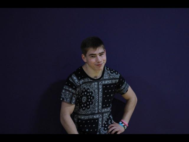Alexey Kruk Instagram video 5