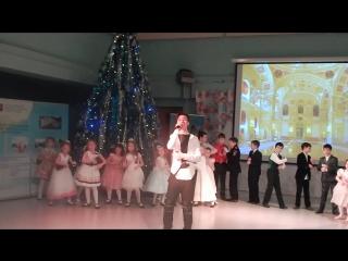 """ДМИТРИЙ АРХИПОВ с песней """"ОНА"""" на БЛАГОТВОРИТЕЛЬНОМ КОНЦЕРТЕ!!!"""