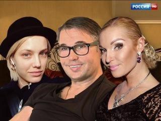 Волочкова соблазнила моего мужа! Жена известного олигарха против балерины-разлучницы. От