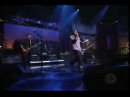 POD Youth of a Nation Live Letterman 12 27 01