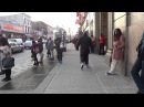 Walking in Brooklyn Bedford Stuyvesant