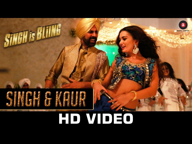 Singh Kaur Singh Is Bliing Akshay Kumar Amy Jackson Manj Musik Nindy Kaur Raftaar