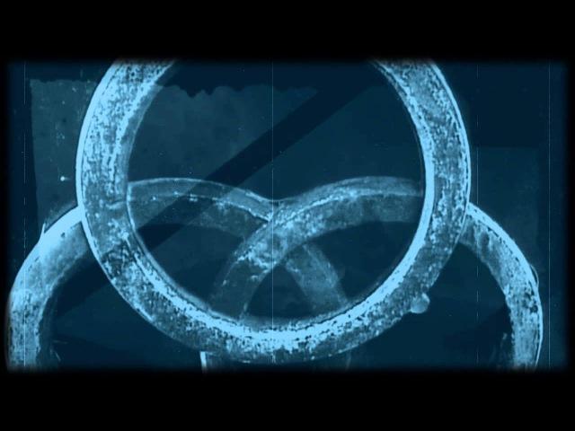 DIE KRUPPS - Im Schatten Der Ringe (Official Fan-Video) [HD]