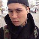 Личный фотоальбом Эрмека Чотбаева