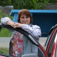 Екатерина Пантелеева