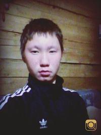 Былков Алексей