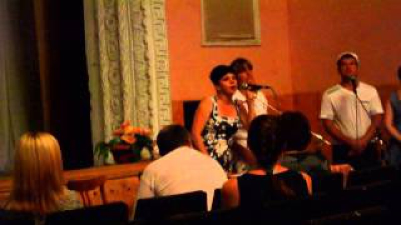 Видео НикВести встреча в Трикратах