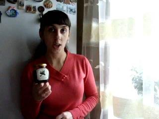 Отзыв из Белгорода о варенье из сосновых шишек