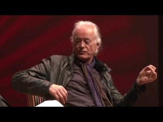 Led Zeppelin's Jimmy Page on guitars, Led Zep and Robert Plant - Full Length | Guardian Live