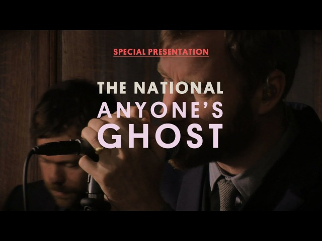 The National Anyone's Ghost Special Presentation
