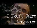 Phil Collins I Don't Care Anymore Official Music Video