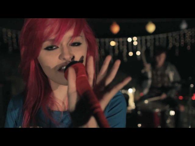 Call Atlantis Past Regrets Future Threats Official Music Video