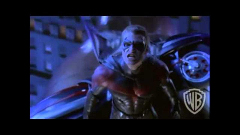 Бэтмен и Робин Batman Robin Трейлер