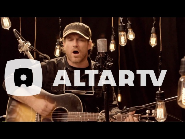 Chuck Ragan Nothing Left to Prove Unplugged AltarTV