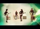Dum Dum Girls - Bedroom Eyes [OFFICIAL VIDEO]