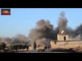 СИРИЯ! Syria War in Action (19)