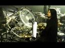 Daniel Erlandsson Arch Enemy War Eternal drumcam