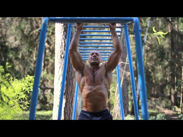EasyFitness Денис Семенихин - Тренировка Пресса 1