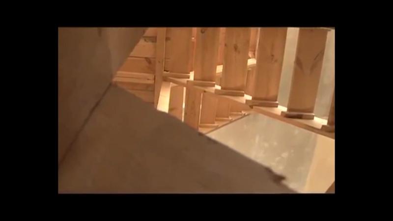 Десять ошибок при строительстве лестниц (часть 1)
