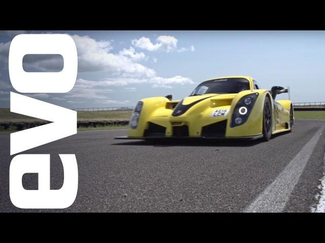 Radical RXC Turbo 500 - faster than a McLaren P1 | evo LEADERBOARD