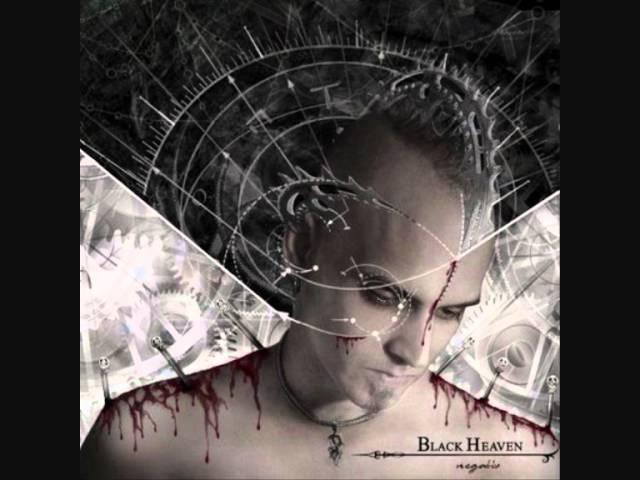Black Heaven MMVIII