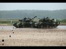 Танковый Вальс * Russian Tank Waltz