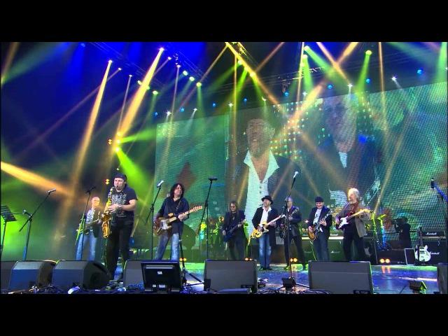 Концерт ВЛАСТЬ ЦВЕТОВ Полная версия Стас Намин и Группа ЦВЕТЫ Crocus Hall Live 2012