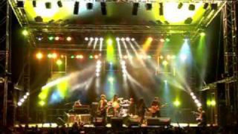 Winston Mcanuff The Bazbaz Orchestra - Reggae on Brodway Live