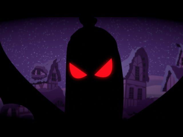 WTPony Revenge of The Halloweenies
