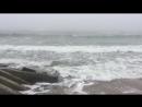 Пляж Отрада, Одесса. 08.03.2016