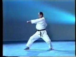 26 jka kata karate shotokan